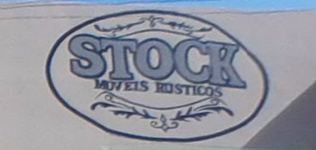 Stock Moveis Rústicos