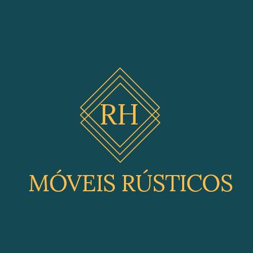 RH MOVEIS RUSTICOS