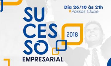 Sucesso Empresarial 2018