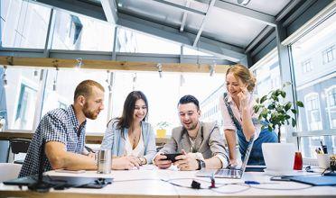 O que são as startups e como se diferem de uma empresa?