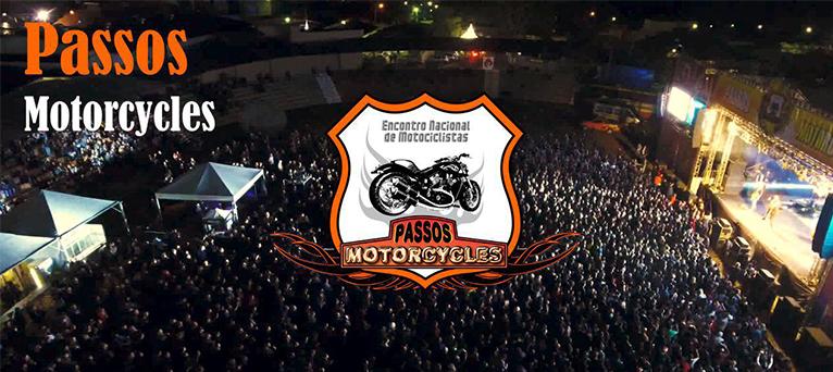 Passos Motorcycles - 13 anos