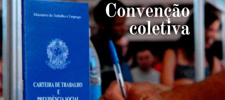 Convenção coletiva define novos salários para comerciários