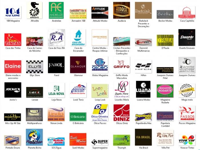 Nossos parceiros/associados