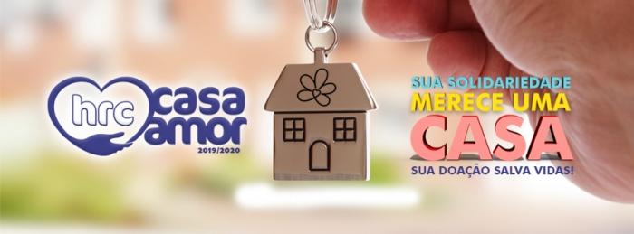 Campanha Casa Amor 2019/2020
