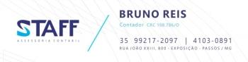 Bruno Reis - Staff Assessoria Contábil