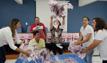 ACIP sorteia R$ 10 mil em prêmios
