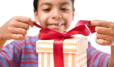 Expectativa alta para o Dia das Crianças