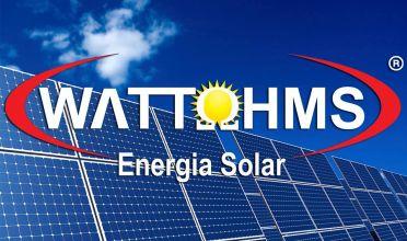 Vitrine do Associado: Wattohms Energia Solar