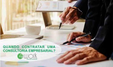 Consultoria Organizacional e sua atuação nas empresas