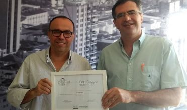 ACIP recebe prêmio do Plano de Incentivo e Metas do BDMG