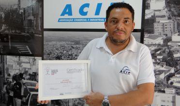 ACIP é 1º lugar no Plano de Incentivo e Metas do BDMG
