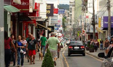Acip investe mais de R$ 167 mil no comércio