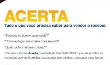 Você já conhece o ACERTA?