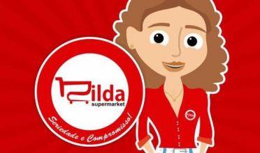 Vitrine do Associado: Rilda Supermarket