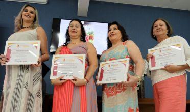 Mulheres Empreendedora 2019 - ACIP premia empreendedorismo feminino