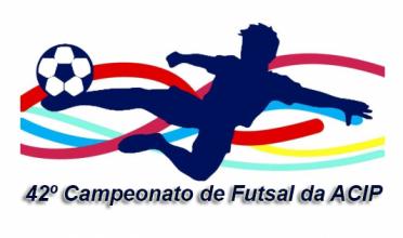 Campeonato de Futsal da ACIP está de volta