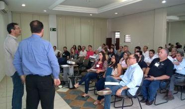 ACIP sedia reunião entre associações comerciais