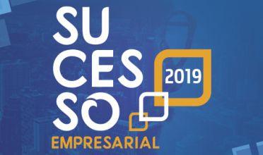 Vem aí: Sucesso Empresarial 2019