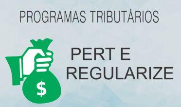 Contribuinte em débito com a Receita Federal e Estadual ganha oportunidade para se regularizar