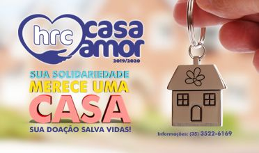 Campanha Casa Amor chega à reta final