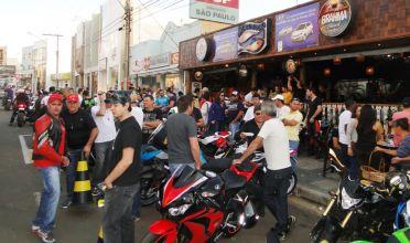 Vem aí 11º Passos Motorcycles