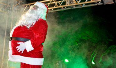 """E o Natal da ACIP e de Passos foi """"Espetacular"""""""