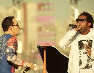 André Valadão e Thalles Roberto - Sou de Jesus ao vivo (DVD Fortaleza)
