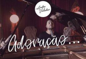 André Valadão lança o EP Adoração