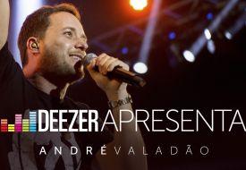 Deezer Apresenta: André Valadão