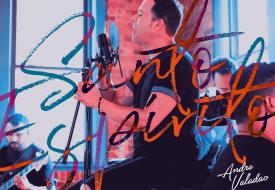 Santo Espírito é o terceiro single do Versões Acústicas 2, de André Valadão