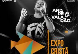 Marca Fé ? Presença confirmada na Expo Cristã 2018