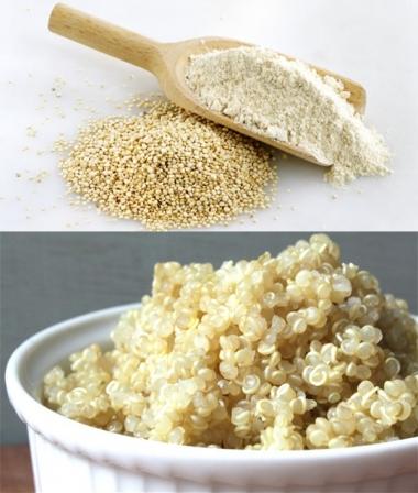 Os Benefícios Da Quinoa (Quinua)