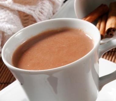 Cappuccino Funcional