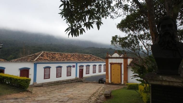Monumento à Tiradentes