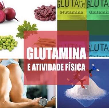 Glutamina E Seus Benefícios