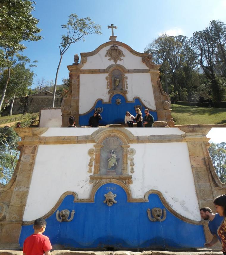 Chafariz São José