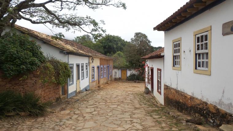 Rua Jogo de Bola