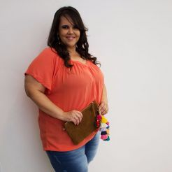 Plus Size Feminina na Madu Boutique