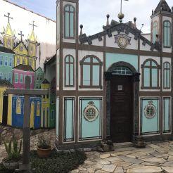 Visite o Museu Carlota Pereira da Silva