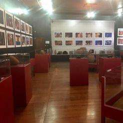 Conheça o MUARI - Museu de Arqueologia Indígena Antônio Adauto Leite