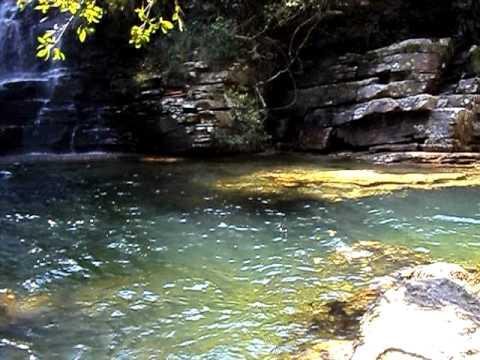 Cachoeira do Claro