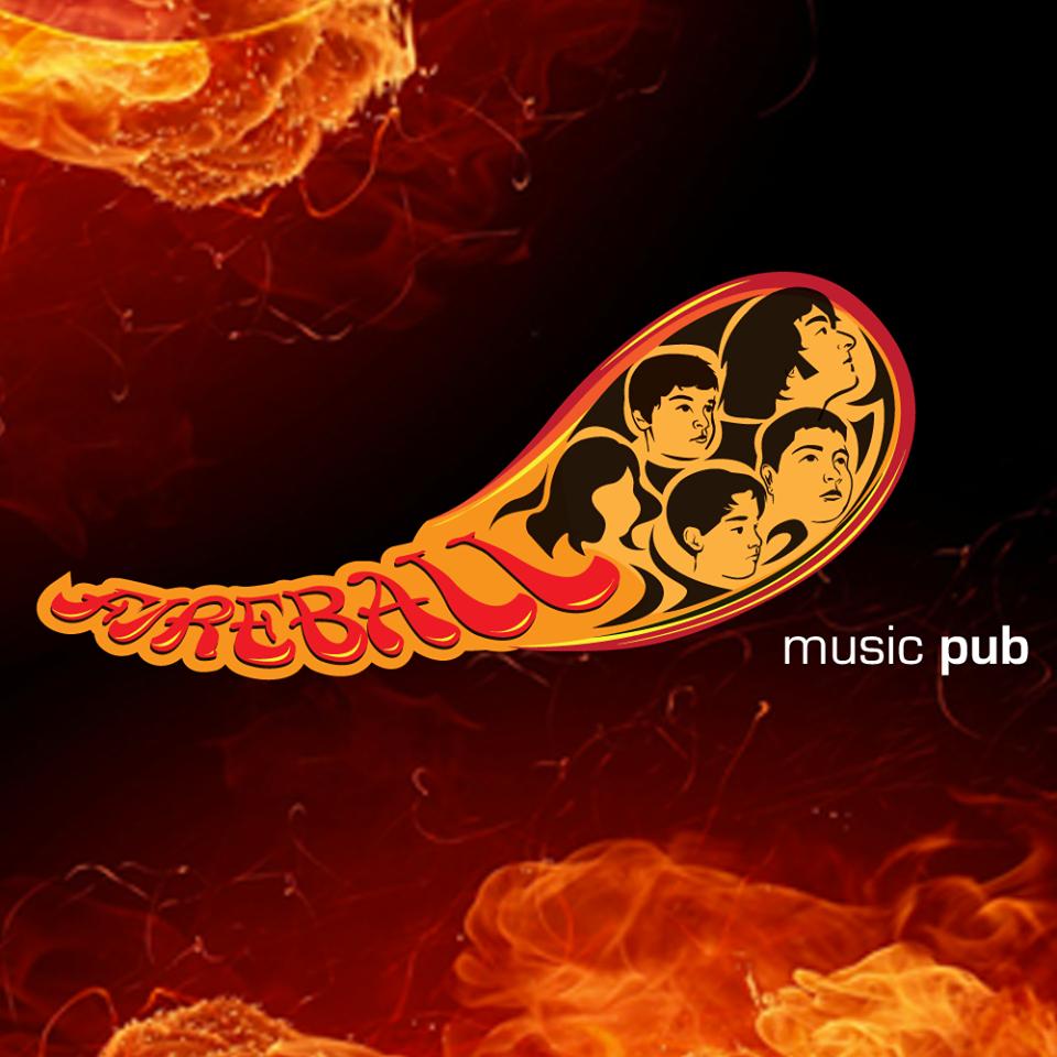Fireball - Aircraft Project + DJ Omaran