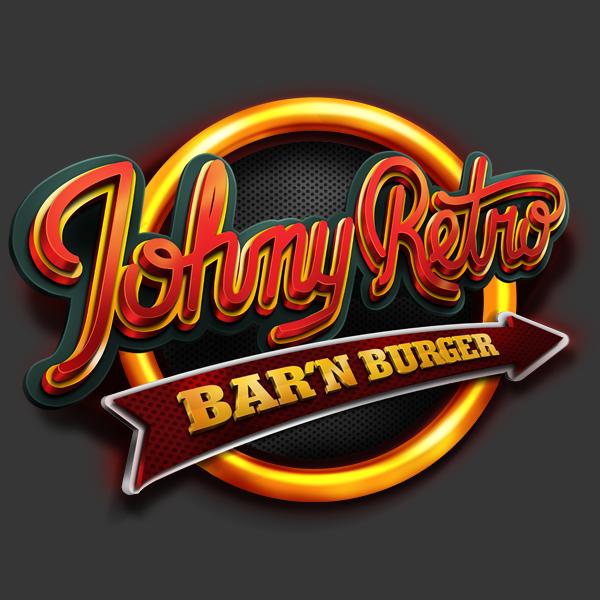 Johny Retro - The Vraish Nah - Chop em Dobro