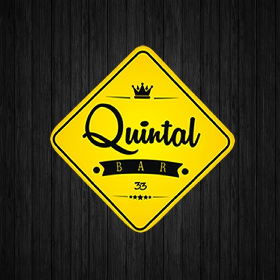 Quintal Bar 33 - Eduardo Aloise