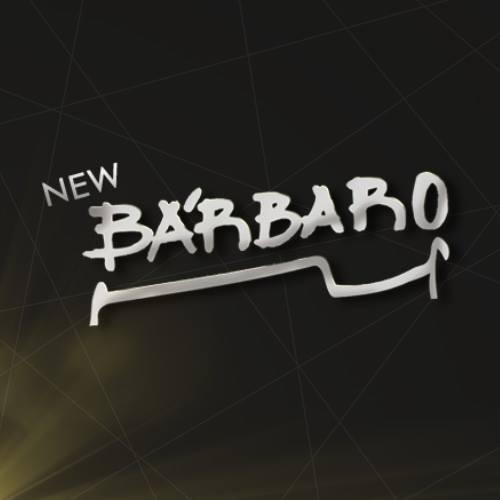 New Bárbaro - Bem Amigos