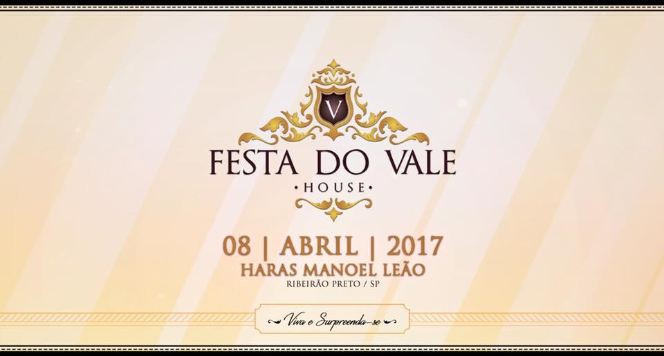 Haras Manoel Leão - Festa do Vale 2018 / Ribeirão Preto-SP