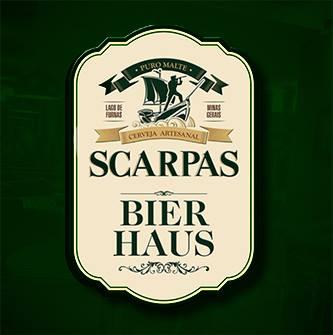 Scarpas Bier Haus - Paulinho Barreto