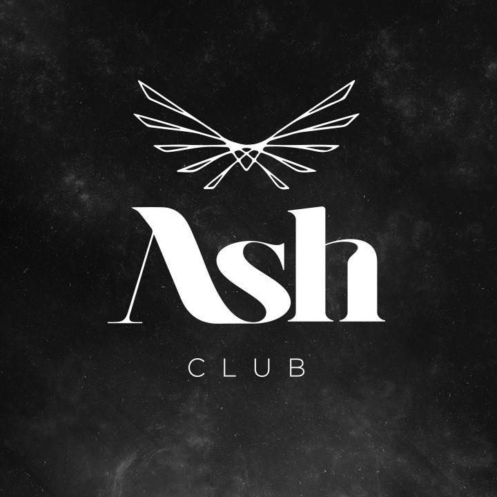 Ash Club - ASHÉ / A primeira micareta da Ash!