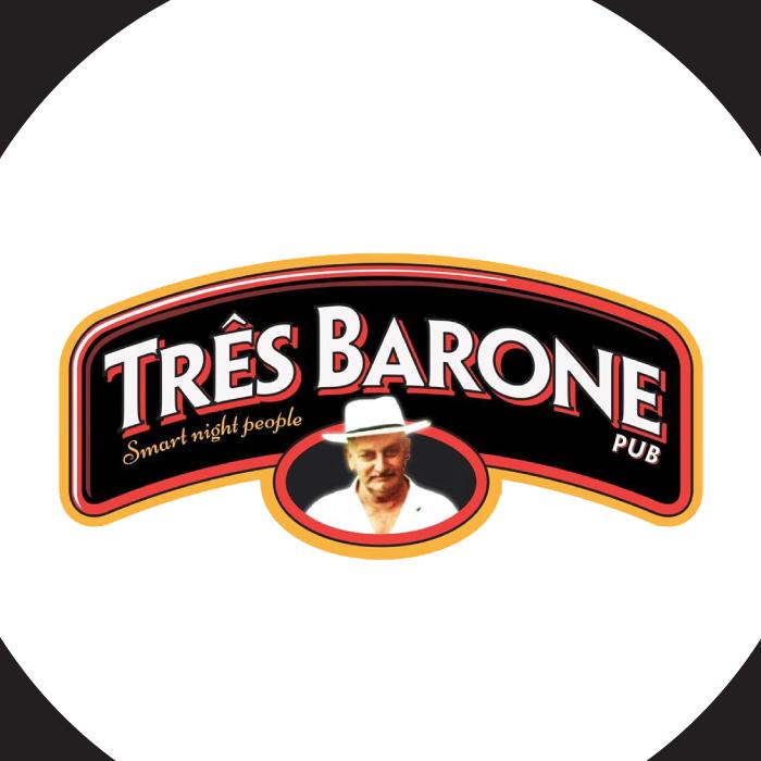 Três BaronePub - Bourbon Club