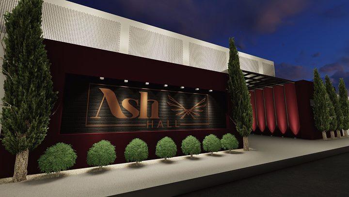 Ash Hall - 2 anos de Lobo da Serra